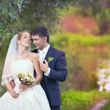 Wedding photographer Aleksey Vedeshkin (vedeshkin). Photo of 24.09.2014