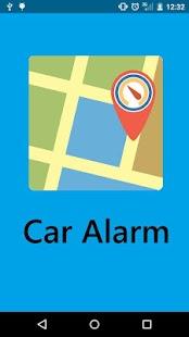 GPS CARS CONTROL - náhled