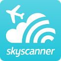 Skyscanner toate zborurile icon