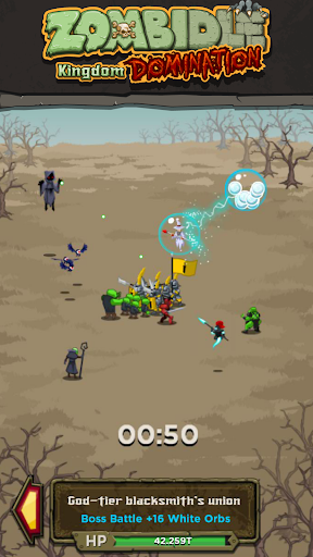 download zombidle kingdom domination for pc