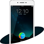 Theme Vivo X6s / X6s Plus Android APK Download Free By Launchers Inc