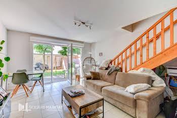 Maison 3 pièces 71,4 m2