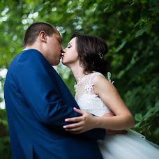 Wedding photographer Yana Perepelicyna (vashefoto). Photo of 24.07.2017