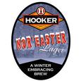 Logo of Thomas Hooker Nor'easter Winter Lager