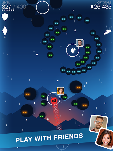 Orbia: Tap and Relax screenshot 13