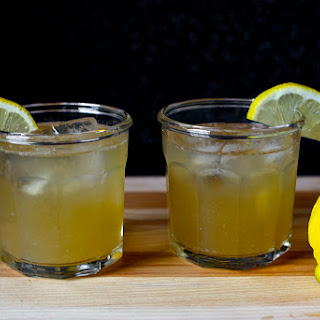 Frozen Lemonade With Alcohol Recipes