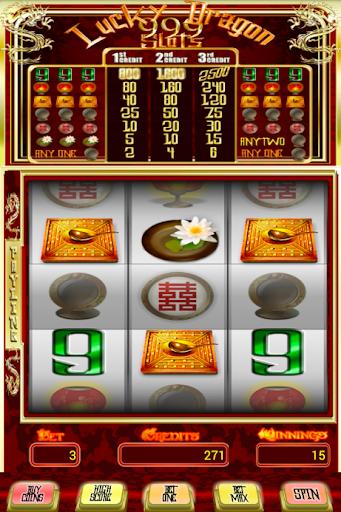 Lucky Dragon 999 Slots|玩博奕App免費|玩APPs