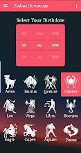 Daily Horoscope and Astrology screenshot thumbnail