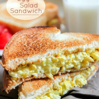 Egg Salad With Dill Pickles Recipes