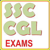 SSC CGL Exams