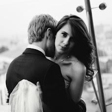 Wedding photographer Kirill Didenok (DIDENOK). Photo of 05.09.2013