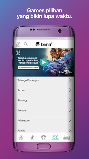 bima+  screenshots 5
