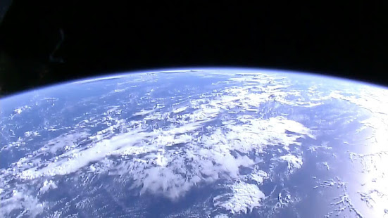 ISS HD Live: View Earth Live 11