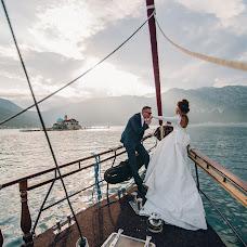 Wedding photographer Irina Berestovskaya (ibphoto). Photo of 19.08.2018