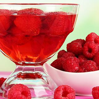 Ten Minute, Sugar Free, Zero Calorie, Fruity Jigglin Goodness!