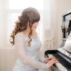 Wedding photographer Anna Kanifatova (arlekinka). Photo of 29.03.2016