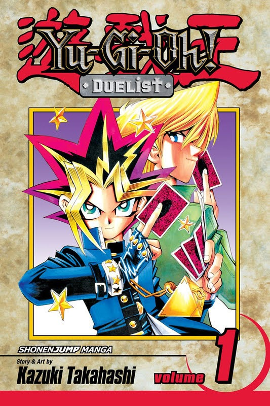 Yu-Gi-Oh! Duelist (2005) - complete