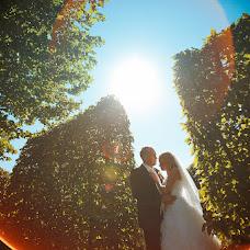 Wedding photographer Sergey Sekurov (Sekurov). Photo of 07.08.2014