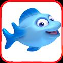 Salmon Run Game icon