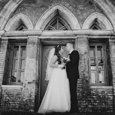 Wedding photographer Oskar Gribust (OscarGribust). Photo of 02.02.2016