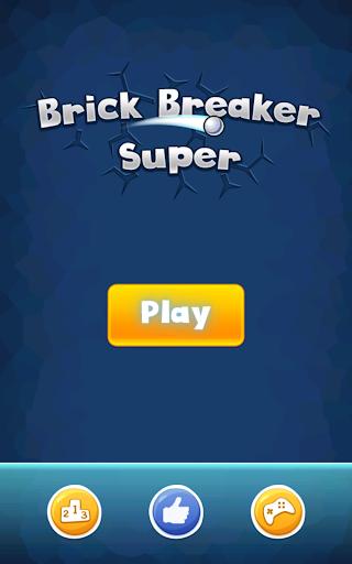 Super Brick Breaker apktram screenshots 22