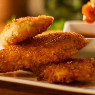 Super Crunch Chicken Tenderloins.