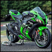 App new Kawasaki Ninja Walpaper apk for kindle fire