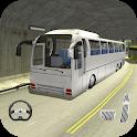 Manual Bus Racing - 3D Virtual Bus icon
