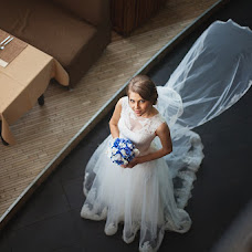 Wedding photographer Gennadiy Spiridonov (Spiridonov). Photo of 09.08.2015