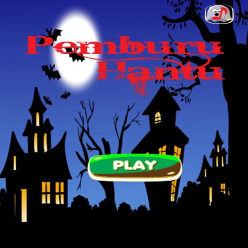 pemburu hantu (game)
