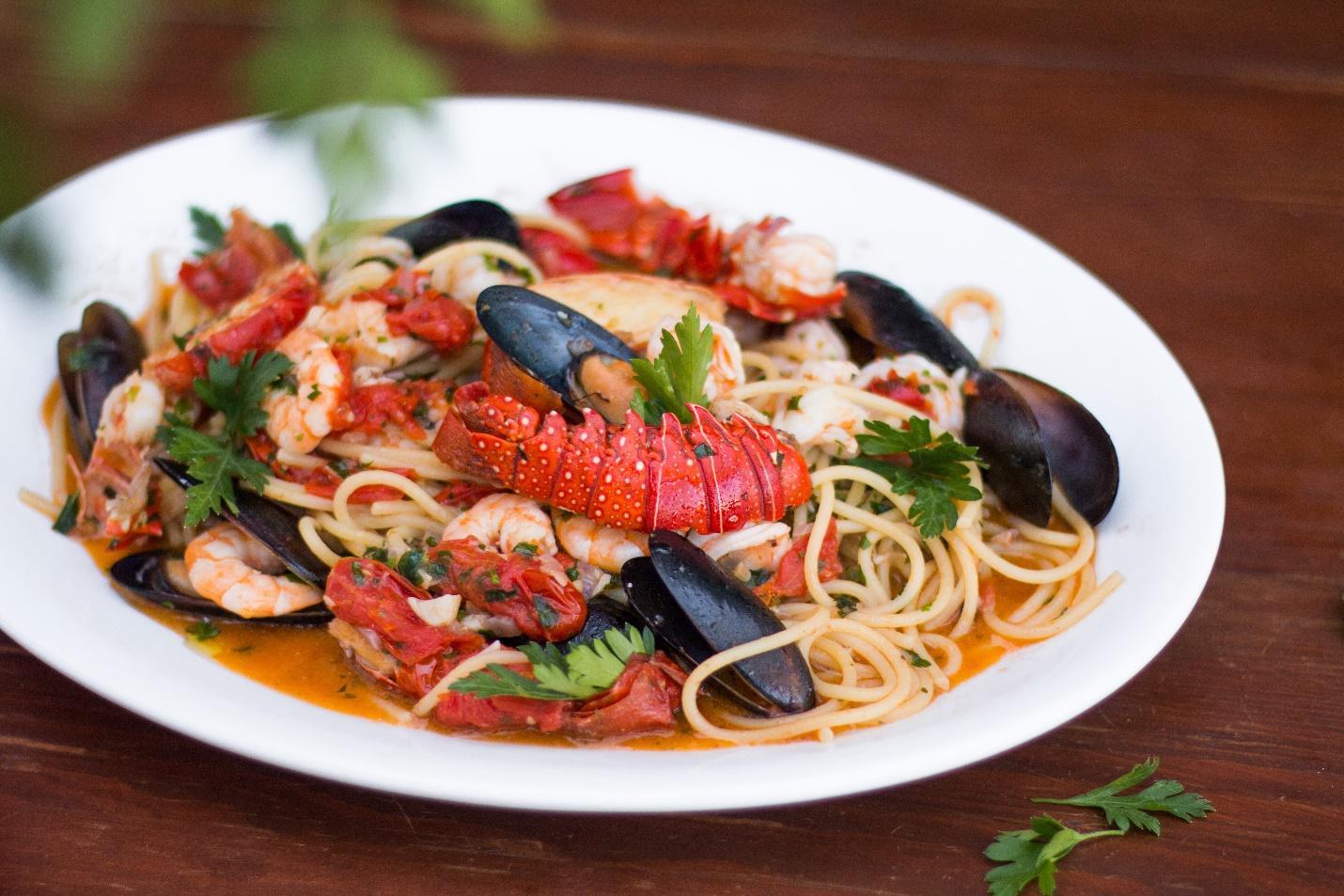 8 Diets for an Effective Weight Loss -  Mediterranean diet