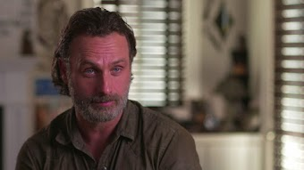 Inside the Walking Dead: Episode 801, 'Mercy'