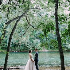 Wedding photographer Gennadiy Rogachev (GRogachev). Photo of 25.08.2018