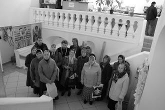 Photo: Наша паломническая группа