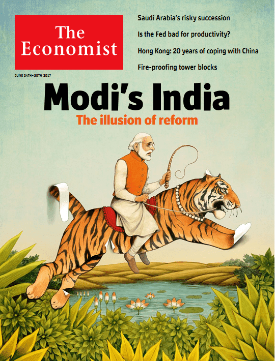 The Economist 24 June 2017