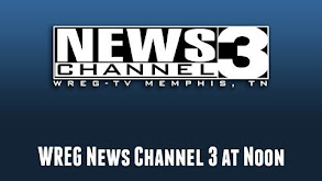WREG News Channel 3 at Noon thumbnail