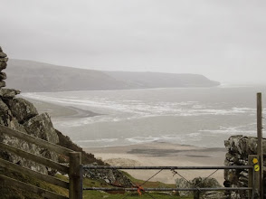 Photo: February 2014 - Barmouth