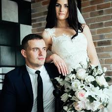 Wedding photographer Yuliya Rubo (blueeyes). Photo of 16.08.2016