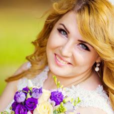 Wedding photographer Elena Kravchenko (kraft62). Photo of 18.02.2016