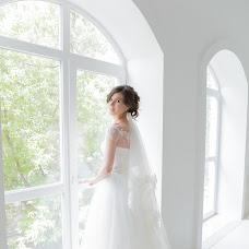 Fotografo di matrimoni Viktoriya Loginova (ApeLsinkaPro). Foto del 27.08.2016