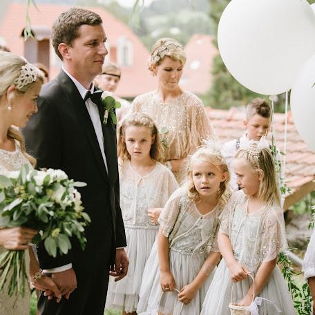 Svatební fotograf Marketa Zelenkova (zelenkova). Fotografie z 03.10.2018
