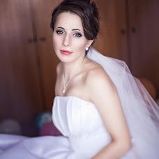 Wedding photographer Marina Kazakova (misesha). Photo of 27.01.2016