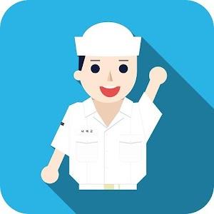 Navy App 아이콘