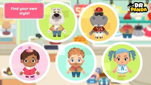 Dr. Panda Town: Mall 1.3 screenshots 3