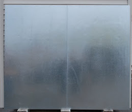 Photo: Sing Core's honeycomb metal composite panels are the answer to your project's needs