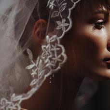 Wedding photographer Yuliya Istomina (istomina). Photo of 09.08.2018