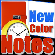 Color Notes Note