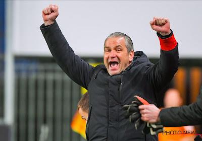 OFFICIEL : Bernd Storck quitte le Cercle de Bruges