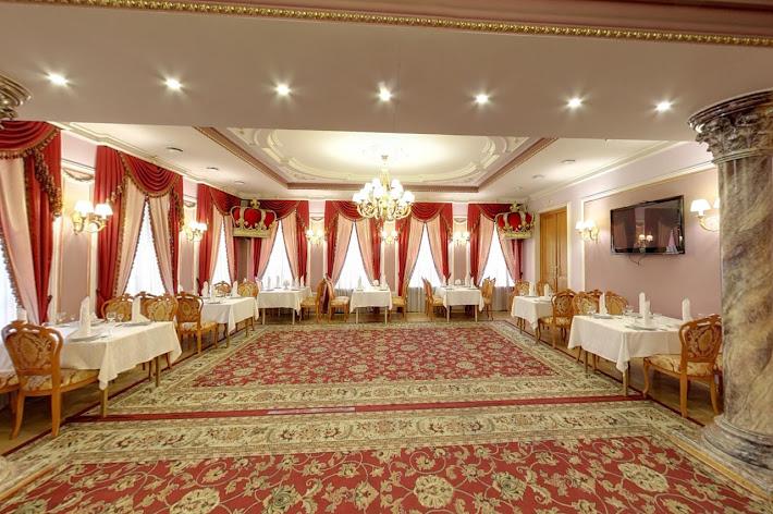 Фото №6 зала Зал «Красный»