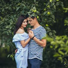 Wedding photographer Inna Guslistaya (Guslista). Photo of 07.09.2018